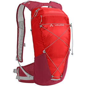 VAUDE Uphill 16 LW Backpack mars red